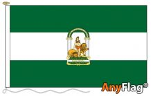 - ANDALUSIA ANYFLAG RANGE - VARIOUS SIZES